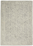 Picture of Colorado CLR05 Ivory & Navy Area Rugs