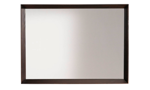 Solid pine mirror from Rotta Furniture.