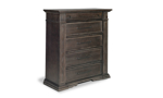 Traditional chest made from Designworks Furniture.