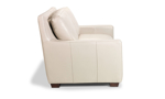 Luxurious sofa made with top quality features.