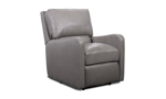"""30"""" wide power recliner from Rocky Mountain Leather."""