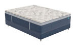 Ernest Hemingway brand Hybrid Euro Top Mattresses in twin, full, queen and king sizes