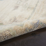 Picture of Odessa ODS06 Ivory Multicolor