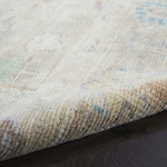 Picture of Odessa ODS07 Ivory Multicolor