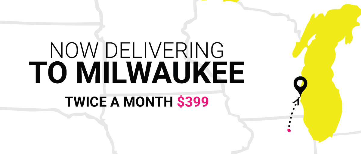 1.15.20-Dump-Deerfield-Milwaukee-WeeklyDeliveries-Graphic