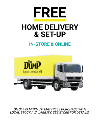 Free Delivery In-Store and Online