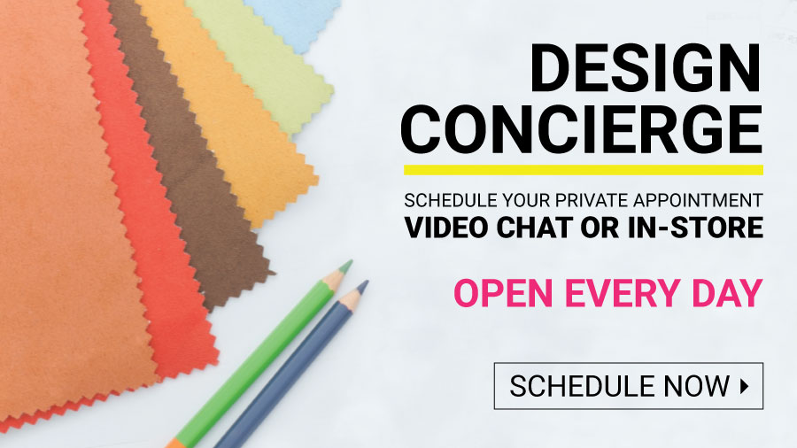 Design-Concierge Chat