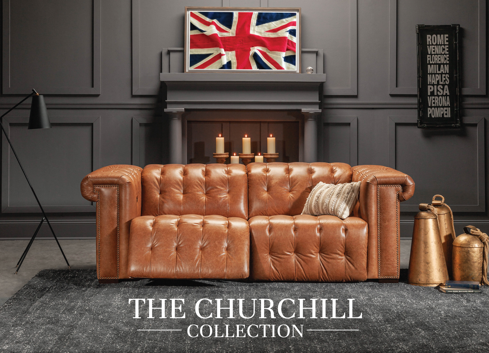 Churchill-Collection