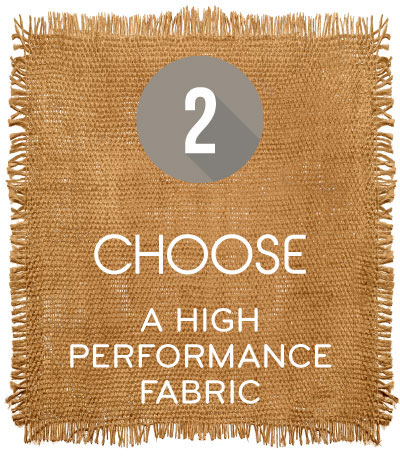 Choose A High Performance Fabric