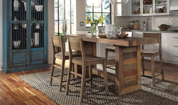 Classic Concepts Dining Room Furniture