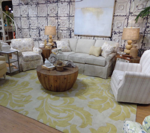 Craftmaster Showroom Furniture in Neutrals