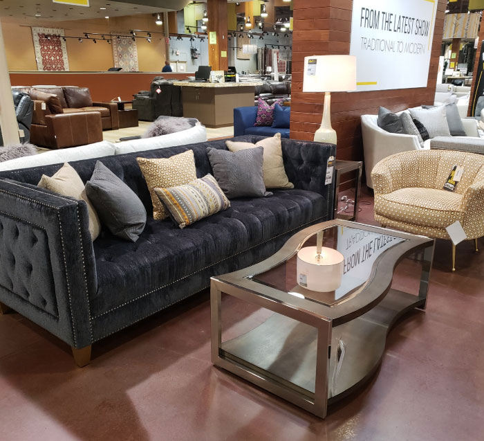 Furniture Factory Outlet Las Vegas: Aria Spring Showroom Sale In Tempe