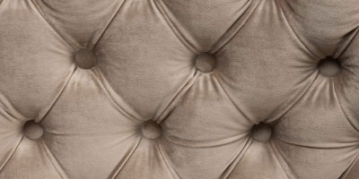 Tufted Detail