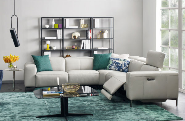 HTL Sectional