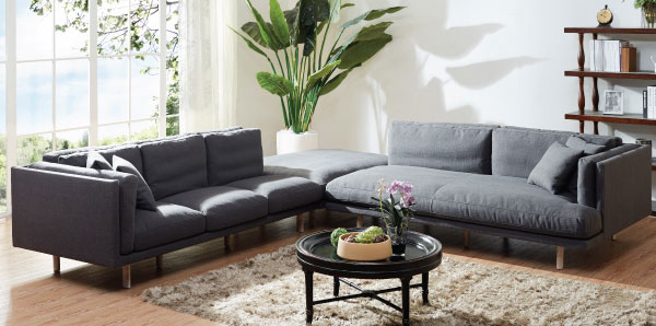 K-Motion Sectional