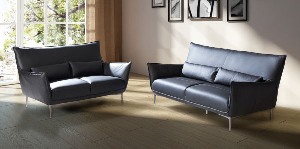 K-Motion Sofa & Loveseat