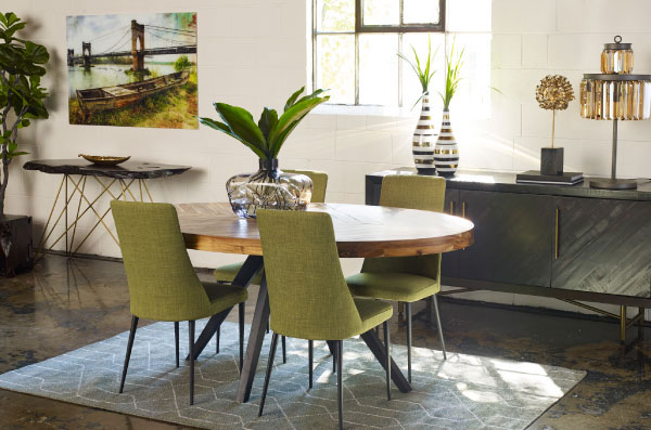 Moe's Home Collection Dining Room Furniture