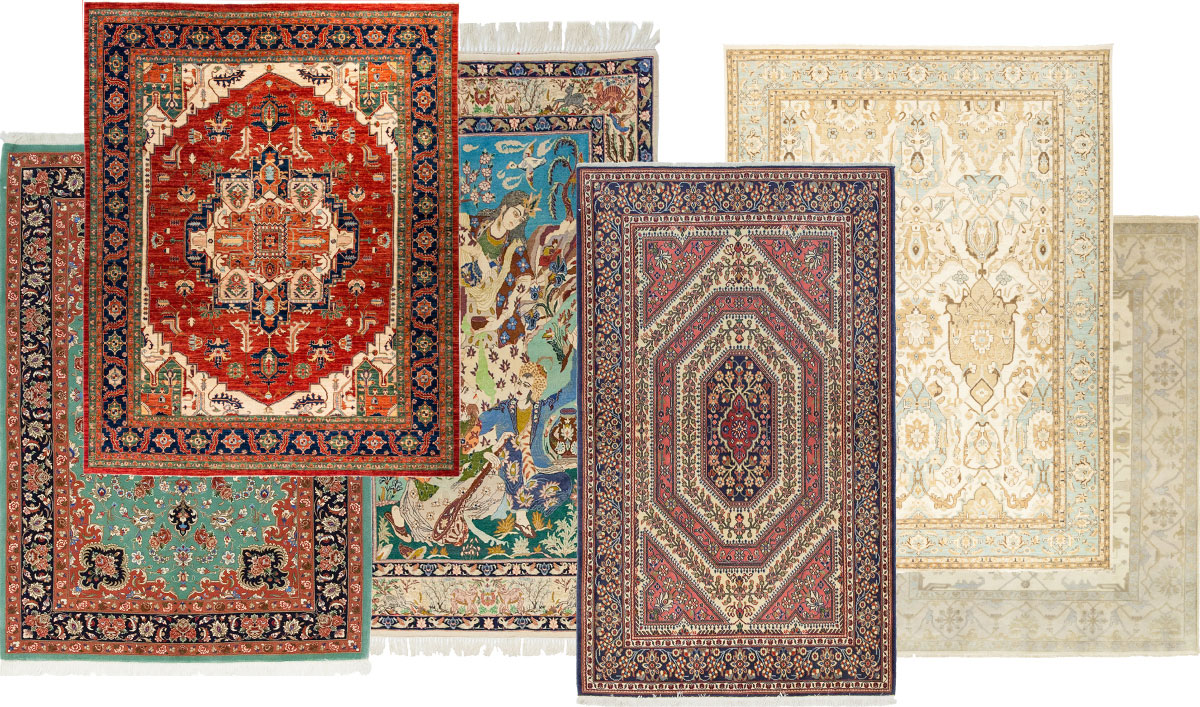 Persian Rug Liquidation The Dump Luxe Furniture Outlet