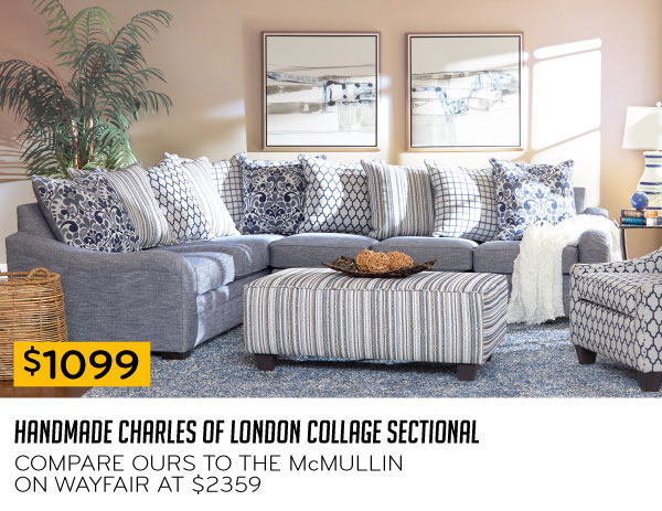 The Dump Luxe Furniture Outlet