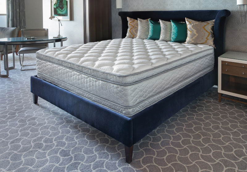 Perfect Sleeper Mattress