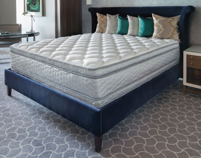 Serta Perfect Sleeper Mattress