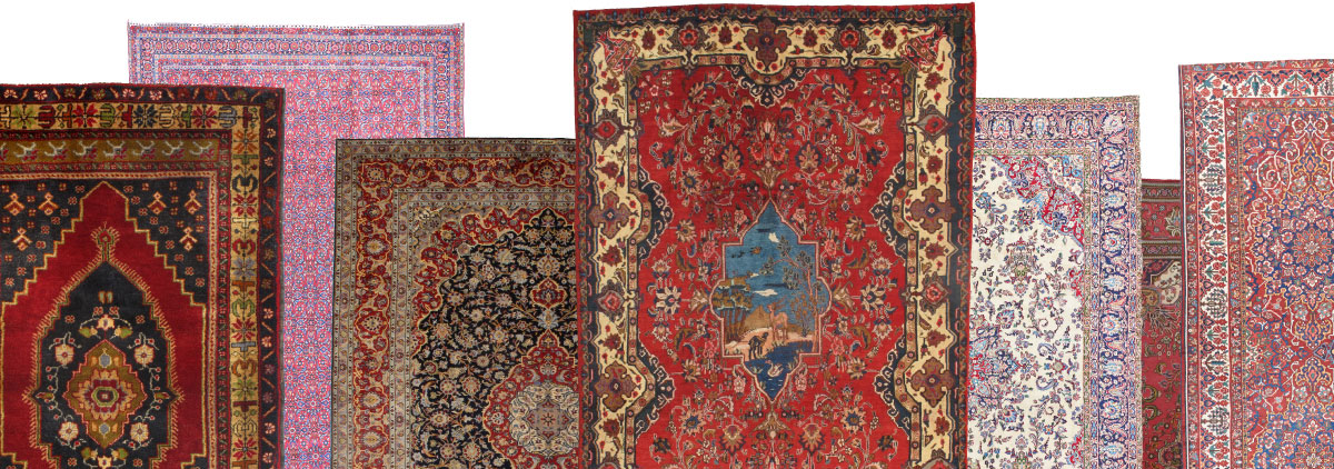 Persian Rugs Rich in Tradition and Authenticity