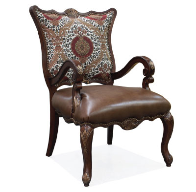 Rachlin Classics Accent Chair