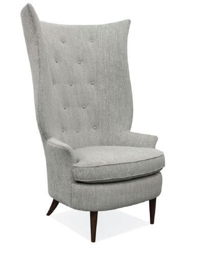 Rachlin Classics Furniture Tall Accent Chair