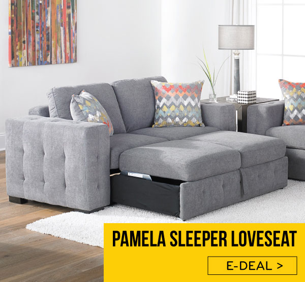Magnificent Sleeper Sofas Shipment The Dump Luxe Furniture Outlet Onthecornerstone Fun Painted Chair Ideas Images Onthecornerstoneorg