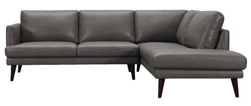 Violino 100 Leather Closeout The Dump Luxe Furniture Outlet